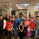 2018 Christmas Caroling Bristol Nursing Center photo album thumbnail 1