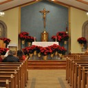 2018 Christmas Vigil - Father Herge photo album thumbnail 1
